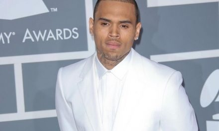 Chris Brown: US Singer Arrested In Paris On Suspicion Of Rape
