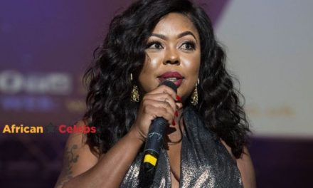 I Slept With Afia Schwarzenegger Out Of Pity – Ex Prince Darlington…