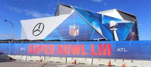 Super Bowl 2019 Los Angeles Rams vs New England Patriots