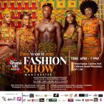 Fashion Show: Made In Ghana UK Fashion Show 2019
