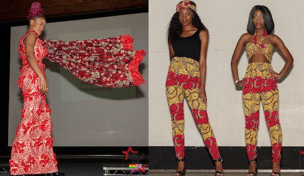 African Trendy Fashion 2019