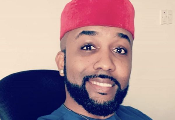 African Celebrities: Happy Birthday To Banky W.
