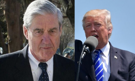 Mueller Report: Mueller Did Not Find Trump Campaign Conspired With Russia