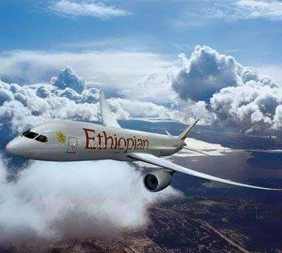 Ethiopian Airlines Flight Crashes Near Capital Addis Ababa, Killing All On Board