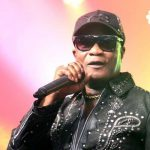 Koffi Olomide handed two-year suspended prison sentence by French court