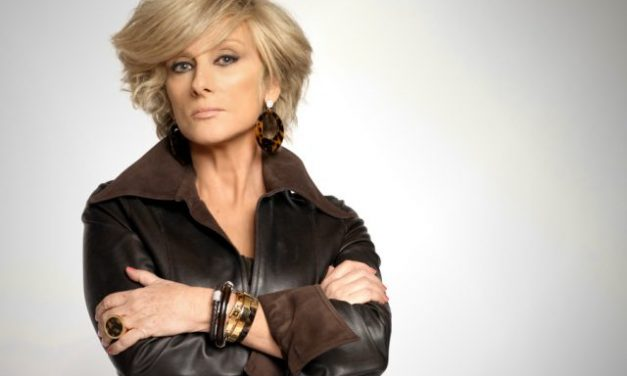 La Patrona Star Christian Bach Has Passed Away Aged 59 – Gone Too Soon