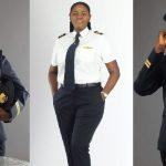 Adeola Ogunmola: The First Nigerian Female Pilot To Work With Qatar Airways