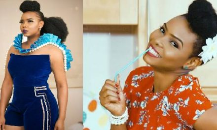 Happy Birthday Yemi Alade