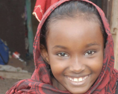 TBT: Supermodel Waris Dirie Saves Girl Safa Idriss Nour
