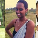African Celebrities who give back: Ange Kagame Of Rwanda…