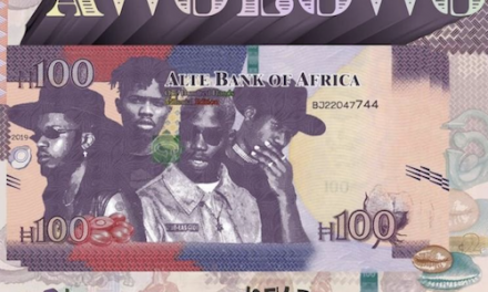 Ghanaian Superstars: BOJ – Awolowo ft. Kwesi Arthur, Darkovibes x Joey B