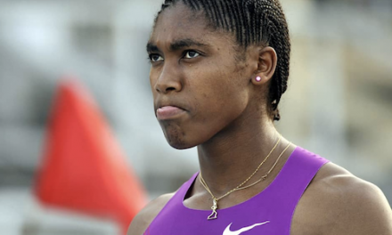 Caster Semenya: Race Against The Norms