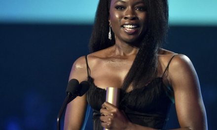 AFRICAN CELEBRITIES WHO INSPIRE THE WORLD…