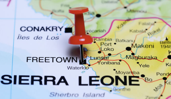 On This Day In History: Happy Independence Day To Sierra Leone