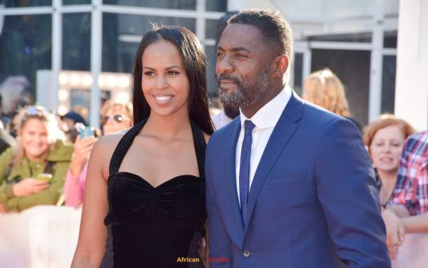 Idris Elba And Sabrina Dhowre Wedding In Marrakesh