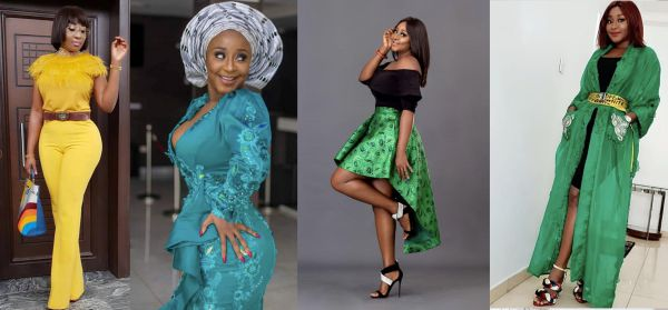 Happy Birthday Ini Edo