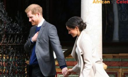 Meghan Markle, Duchess of Sussex: Latest News