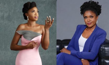 African Celebrities: Happy Birthday Omoni Oboli