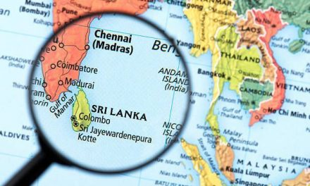 Sri Lanka Attacks: Easter Sunday Attacks Kill More Than 200…