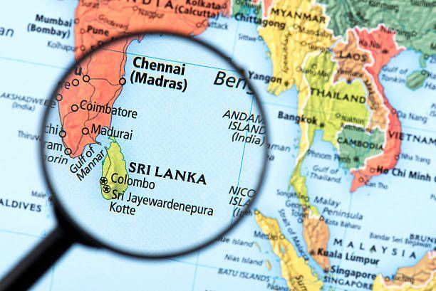 Sri Lanka Attacks: Easter Sunday Attacks Kill More Than 200…