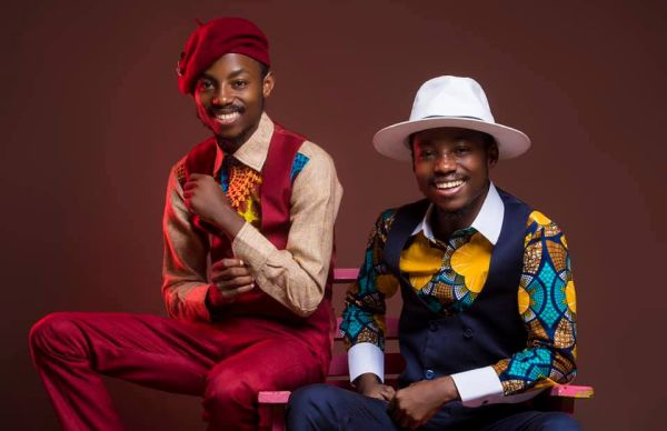 African Celebrities: Happy Birthday To The Gyan Brothers – Twinsdntbeg
