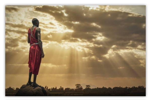 Travel Africa: Africa, An Outstanding Tourist Destination