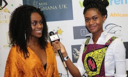 African Celebrities: NEW To African Celebs?