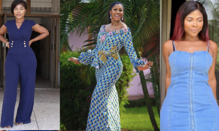African Celebrities Who Inspire Us To Dress Better – Fashion
