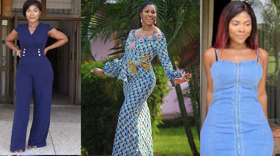 African Celebrities Who Inspire Us To Dress Better