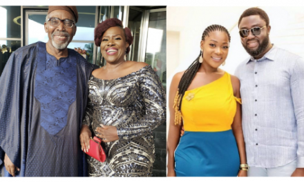 African Celebrities Relationships That Are Goals