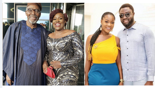 African Celebrities: Relationships Goals – Black Power Couples