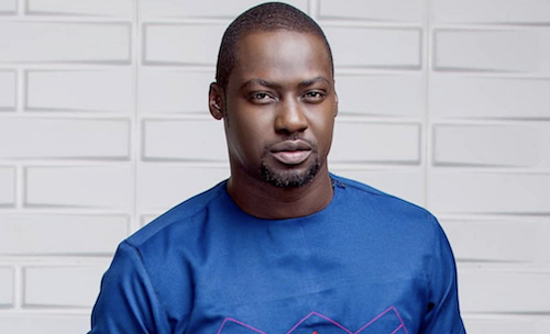 Happy Birthday Chris Attoh