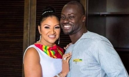 African Celebrities: Chris Attoh's Wife Shot Dead In USA