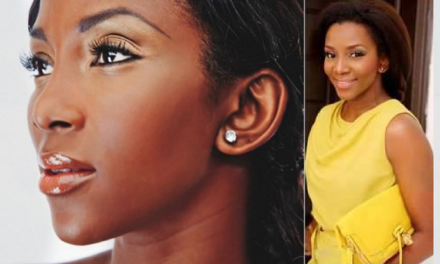 African Celebrities Birthday Today: Happy Birthday Genevieve Nnaji