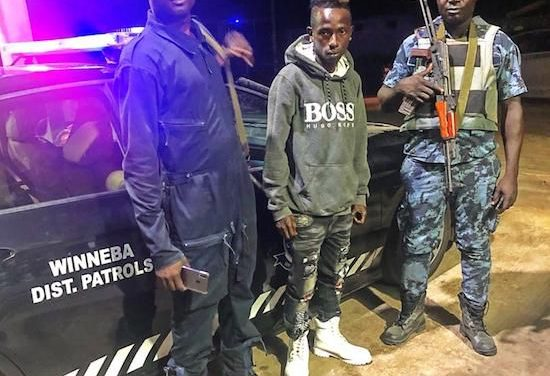 Patapaa Involved In Deadly Armed Robbery Incident