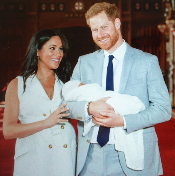 Prince Harry And Meghan Markle News And Updates