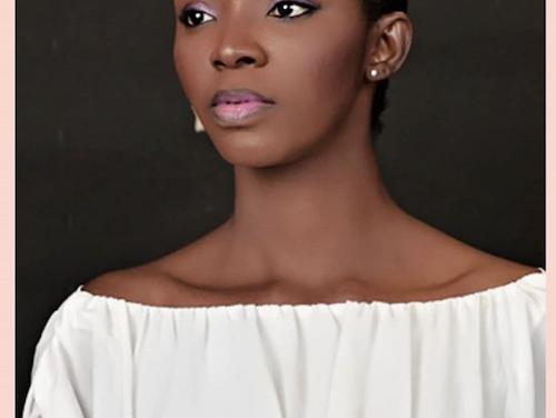 Happy Birthday Ivie Okujaye Egboh