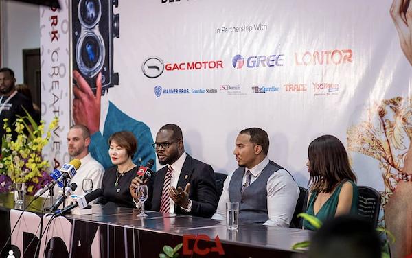 Linus Idahosa: Nigeria's Voice Of The Creative Youth