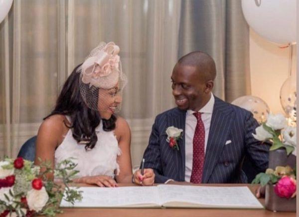 African Celebrities: Oluwaseun Awolowo and Akintoye Bode-Kayode