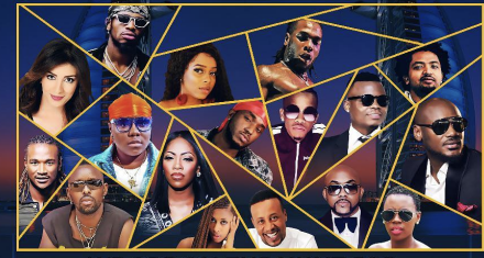 One Africa Music Fest: The World's Biggest Afrobeats Festival In Europe!