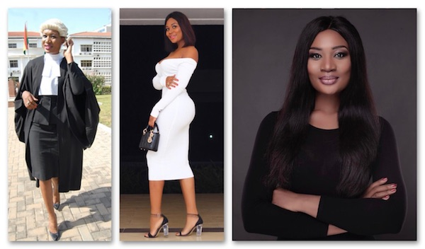 African Celebrities Who Inspire Us – Sandra Ankobiah