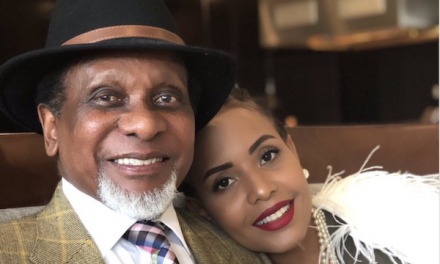 Reginald Mengi: Tanzania Business Tycoon Dies In Dubai