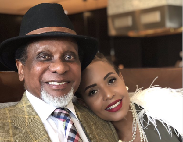 Reginald Mengi: Tanzania Business Tycoon Dies In Dubai