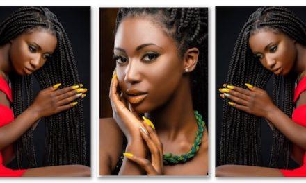Trending African Hairstyles