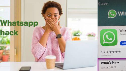 WhatsApp Hack: How To UpDate Your Phones