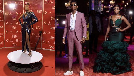 VGMA 2019: Vodafone Ghana Music Awards Winners
