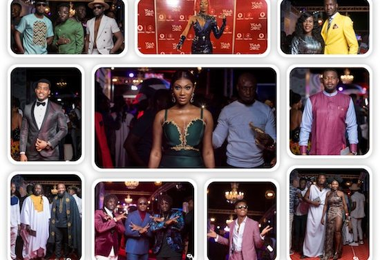 VGMA 2019 Best Dressed Celebrities: See What The Stars Wore…