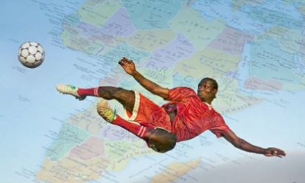 Africa Cup of Nations – AFCON