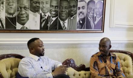 Bishop Samuel Owusu – Interview With The African Dream