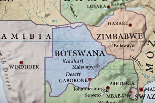 Botswana High Court Decriminalises Same-Sex Relationships